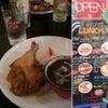 下北沢サルサ☆キューバ料理でランチ&サルサレポートの画像