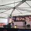肉フェス→LinQ!!! D-High-LoWの画像