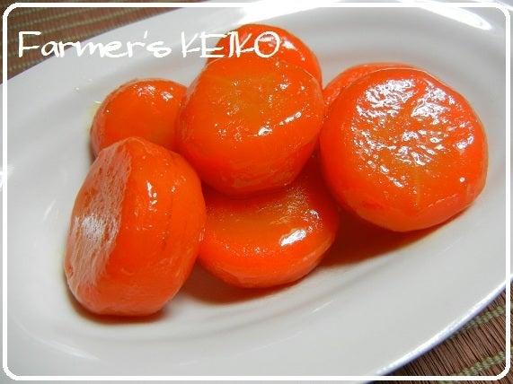 グラッセ にんじん 人参のグラッセレシピ・作り方の人気順|簡単料理の楽天レシピ