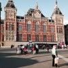 アムステルダムにいます、その1の画像