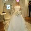 お小物合わせ 〜ウエディングドレス〜の画像