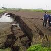 地震による農林被害の現地調査で熊本県を訪問の画像