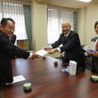 長崎県副知事にブック…