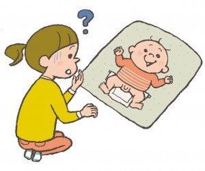 ちんちん むく 赤ちゃん