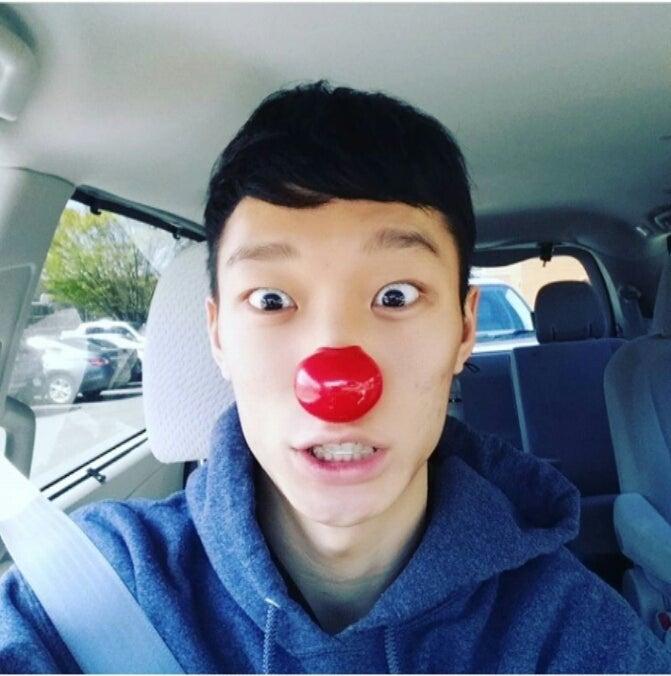 iKON バビとバビ兄のLINE♡ | iKON♡WINNERのWINKONブログ