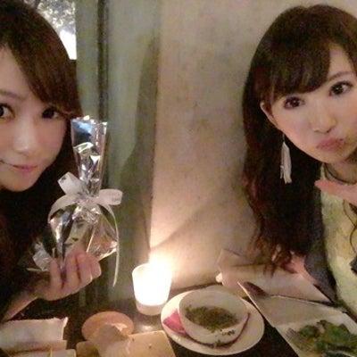 お誕生日会♡さほさんとの記事に添付されている画像