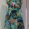 ボタニカル ブラウス&スカート★奈良・ファッションセレクトショップ★ラレーヌの画像