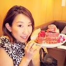 バースデー肉ケーキ☆の記事より