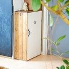 DIY*子供用ロッカーを作りました。の記事より