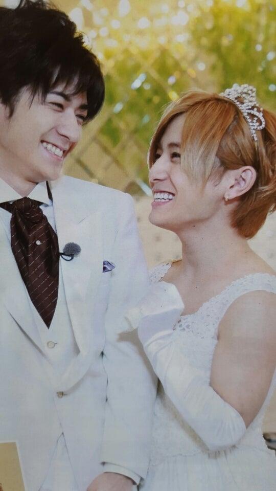 ゆとやま結婚(≧∇≦)♥♥♥|玄樹くん勝利くんloveSexy Zone&JUMP Jr ...
