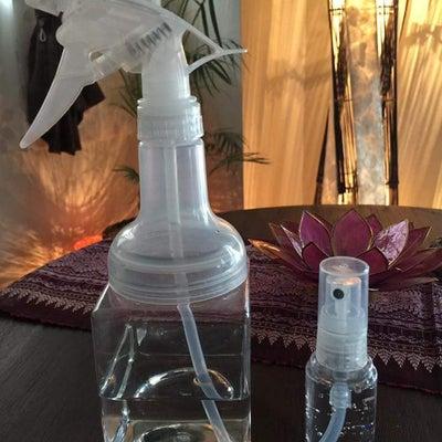 これひとつで万能!化粧水がわりの塩スプレーの記事に添付されている画像
