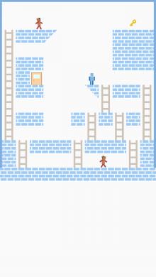 Level21 Horizontal Jump