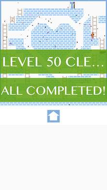 Level50 Heart Clear