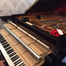 ピアノ調律  ピアノ…