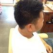 短く髪を切りたい方に…