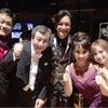 石丸幹二デビュー25周年記念オーケストラコンサート(濱田めぐみさんのTwitterより)の画像
