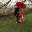 5/3  結婚式♡ …
