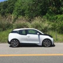 電気自動車 BMW …