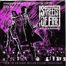 Fire Inctonight Is What It Means To Be Young 二村旅人