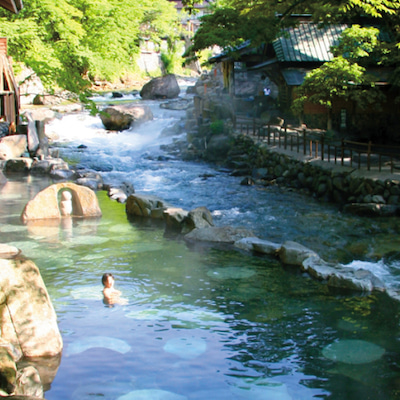 宝川温泉 汪泉閣 混浴露天風呂入浴方法変更のお知らせの記事に添付されている画像