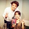 スマホでUSEN 『濱田めぐみの「劇場こそ我が家」』次回のゲストは井上芳雄さん!の画像