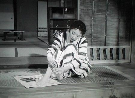 美徳のよろめき(1957)   YOSHI...