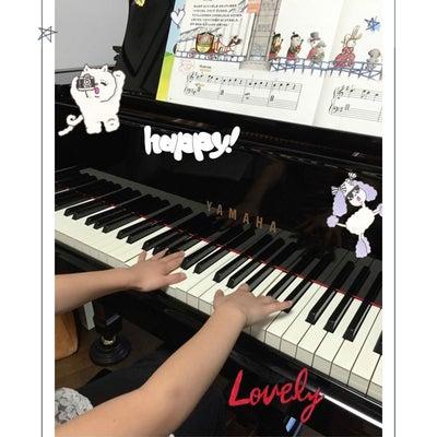 ストリートピアノ・・弾ける曲あるかなぁ~~(*^_^*)の記事に添付されている画像