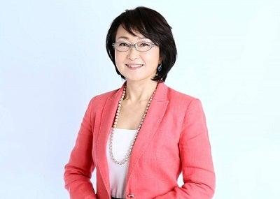 米倉さんプロフィール写真