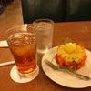 コージーコーナーでプチ贅沢わず♪からの!赤坂RED/THEATERなう!!の画像