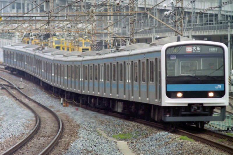 京浜東北線の運転 その1 | 鉄道マンたしろかおるのナイショ話