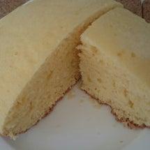 ホットケーキ。
