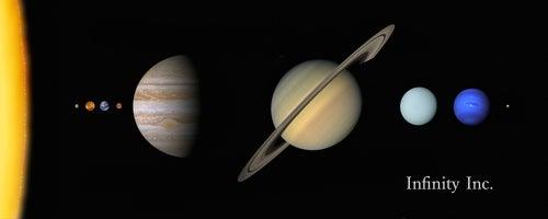 愛される法則冥王星の感覚