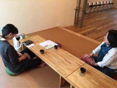 里奈子さんとライターさん