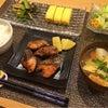 お夕飯とレシピの考え方♡の画像