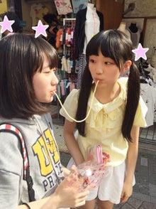 トーキョー夢ぴよ組(e-Street TOKYO)オフィシャルブログ Powered by Ameba阿部夢梨*4人でランチ*295コメント