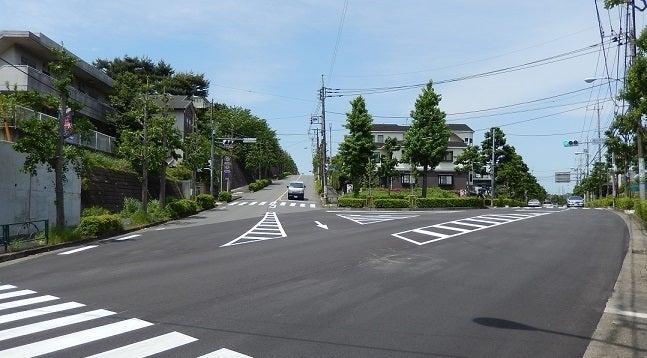 高木圭介のマニア道仮面ライダー~運命のY字路を訪れてみた