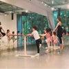 キッズバレエがほぼ毎日開講になりました!! 赤坂 六本木 青山 キッズバレエの画像