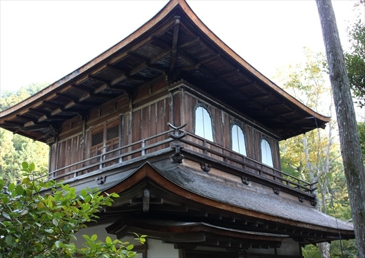 銀閣寺 建て た 人