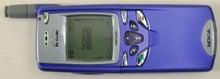 Nokia NM502i