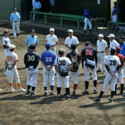 少年野球。の記事に添付されている画像