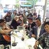 渋谷クロスFM→宴!!!  D-High-LoWの画像