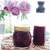 てづくり*苺シロップ&コンフィチュールの画像