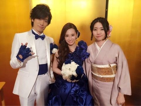 「影木栄貴の結婚ブログ」の画像検索結果