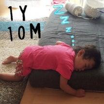 次女✩1歳10ヶ月
