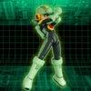 最強の力、発現! 「4インチネル ロックマン エグゼ サイトスタイル」が限定アイテムとして登場!の画像