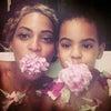 ビヨンセ&Jay-Zの娘、ブルー・アイビーちゃんは小さなダンサーの画像