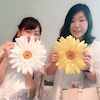 誕生花セラピー♡2周年記念パーティーの画像