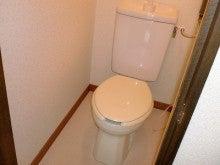 レオナ豊岡105トイレ