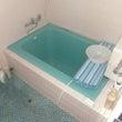 お風呂のビフォーアフ…