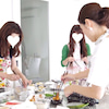 お料理教室の画像